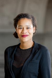 Lara Egbeola-Martial, PE